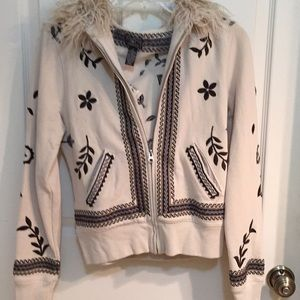 Lucky brand jacket size small with tags!